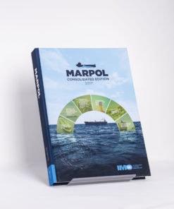 ELCOME IMO - MARPOL Consolidated Edition - IMO520E - 2017 Edition