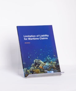 ELCOME-IMO - Limitation of Liability for Maritime Claims - IMO444E - 2016 Edition