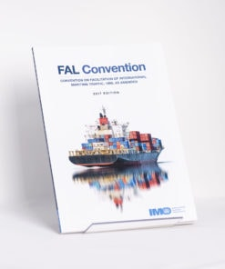 ELCOME IMO - FAL Convention - IMO350E - 2017 Edition