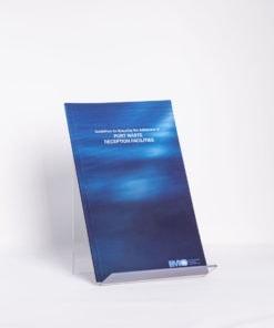 ELCOME IMO - Port Waste Reception Facilities - IMO598E - 2000 Edition