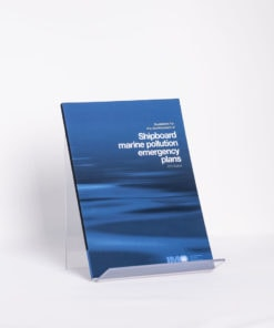 ELCOME IMO - Ship Pollution Emergency Plans (SOPEP) - Shipboard marine pollution emergency plans - IMO586E - 2010 Edition