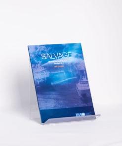 ELCOME IMO - SALVAGE - Manual on Oil Pollution - Section III - IMO566E - 1997 Edition
