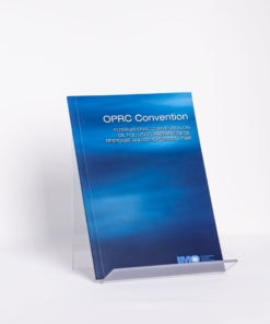 ELCOME IMO - International Convention on OPRC - IMO550E - 1991 Edition