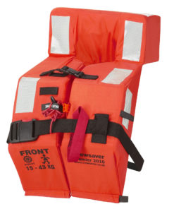 ELCOME Crewsaver - Premier 2010 Lifejacket - Premier Child