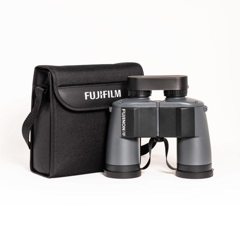 ELCOME Fujinon - 7x50WP-XL Binocular with carrying case