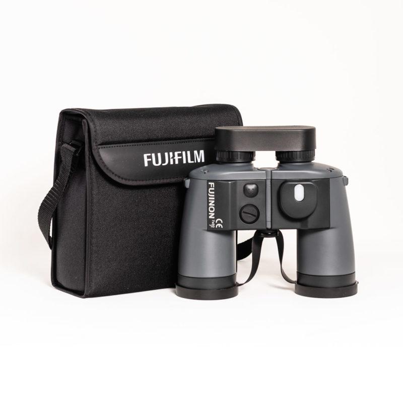 ELCOME Fujinon - 7x50WPC-XL Binocular with carrying case