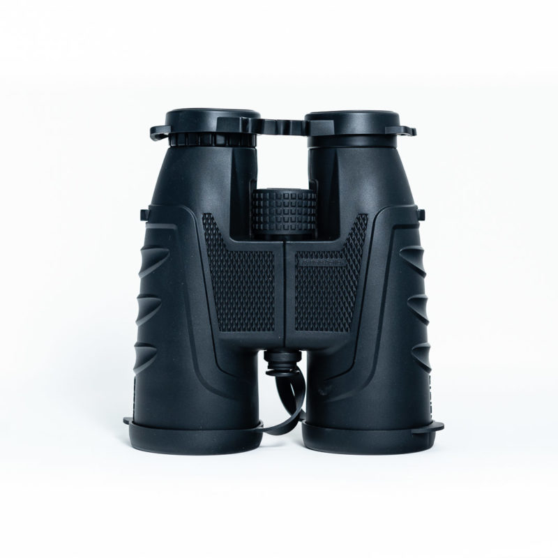ELCOME Byfield Optics - Tracker Binoculars - Top