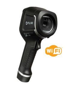 ELCOME - FLIR - E6-XT - Infrared Camera with Extended Temperature Range and W-Fi - Front