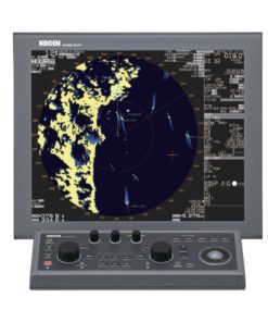 ELCOME Koden MDC 7912P IMO approved marine radar
