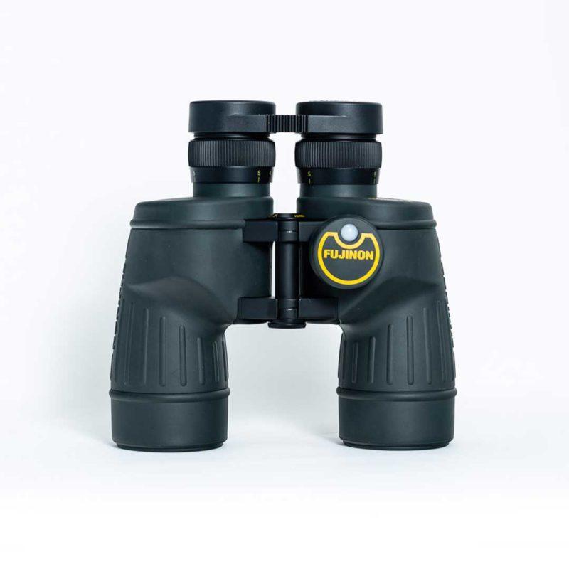 ELCOME Fujinon - POLARIS Binocular - 7x50 FMTRC-SX Binocular - Top