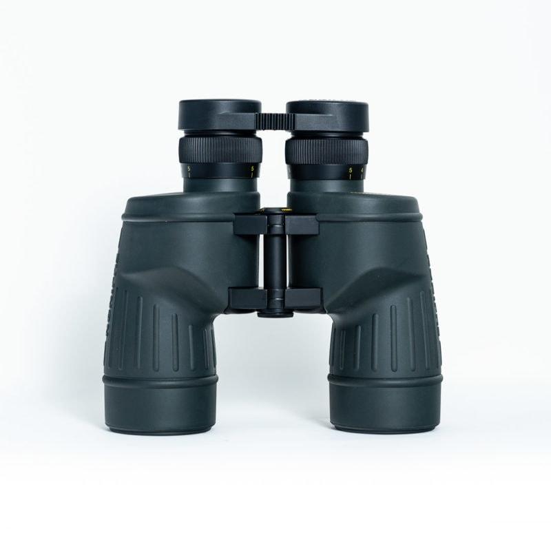 ELCOME Fujinon - POLARIS Binocular - 7x50 FMTR-SX Binocular - Top