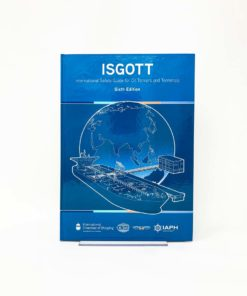 ELCOME Sixth Edition (June 2020) of International Safety Guide for Oil Tankers and Terminals ISGOTT