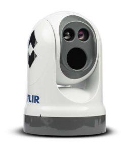 ELCOME FLIR M400XR Premium Multi-Sensor Marine ThermalCamera