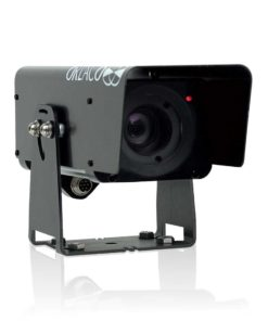 ELCOME Orlaco AF-Zoom Camera - Aluminium
