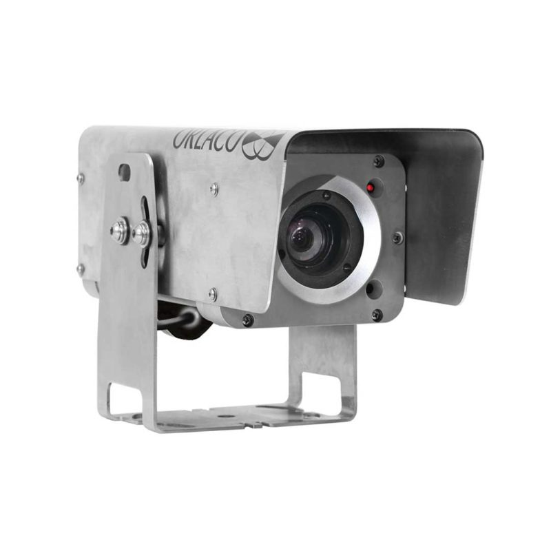 ELCOME Orlaco Explosion Proof AF-ZoomCamera