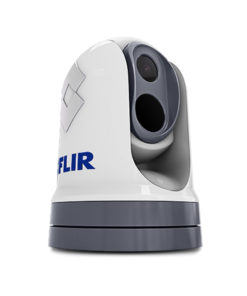ELCOME FLIR M364C LR Thermal Camera - Premium Multispectral Marine Cameras with IntelligentObstacle Recognition