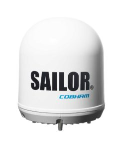 ELCOME Cobham SAILOR 250 FleetBroadband