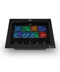 ELCOME Raymarine Axiom Plus 12 Front Tilt Homescreen